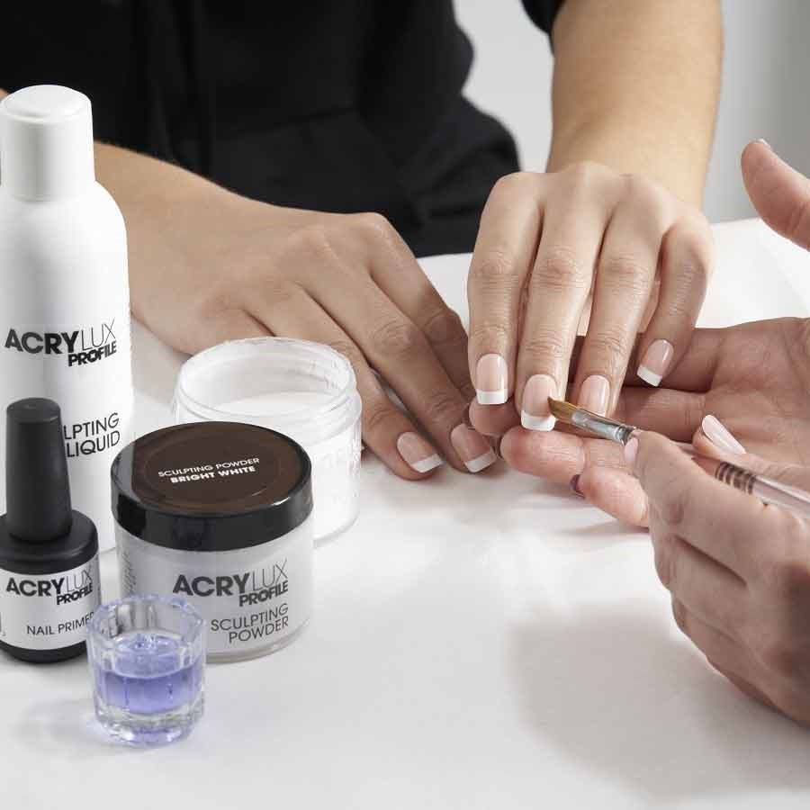 Complete Nail Technician Course Nail Courses Capital Hair Beauty