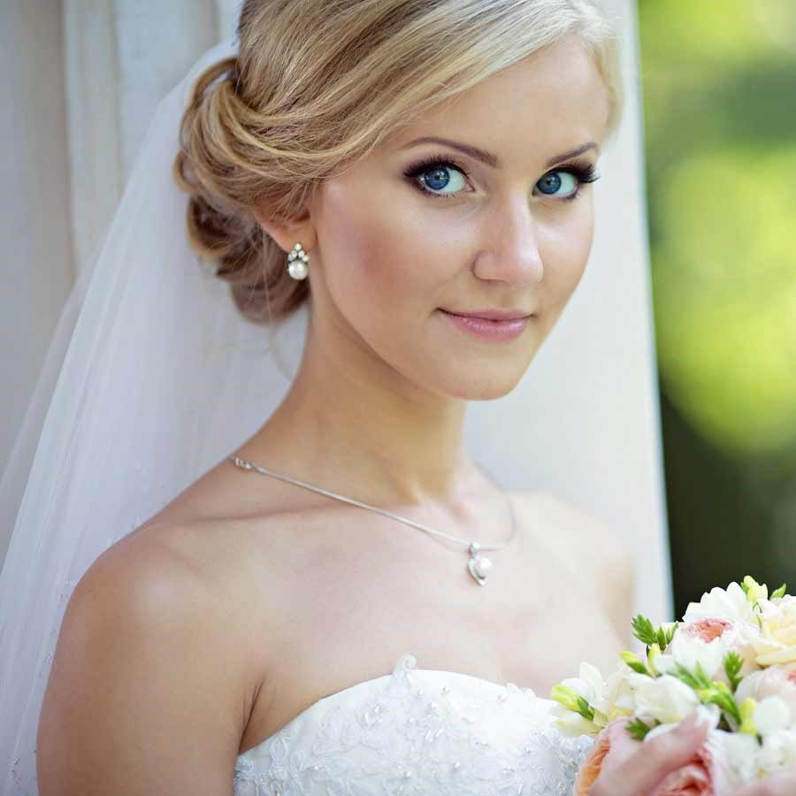 classic bridal & event hair | styling courses | capital hair & beauty