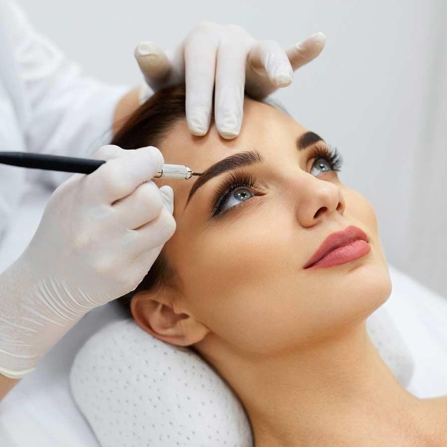 Microblading Eyebrow Amp Lash Courses Capital Hair Amp Beauty