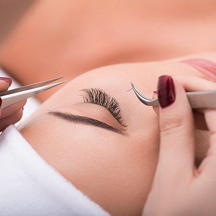 Eyebrow & Lash Courses | Training Courses | Capital Hair & Beauty