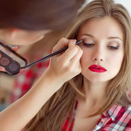 Make Up Courses | Training Courses | Capital Hair & Beauty